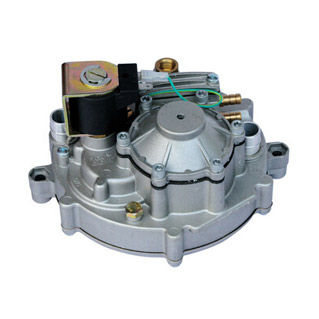 CNG Regulator/Reducer