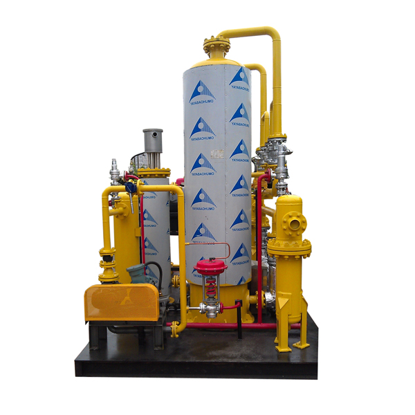 High Pressure Dehydration Equipment